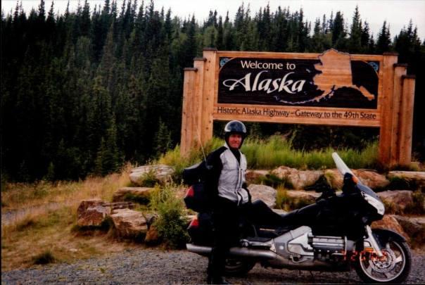 Alaskan Photo