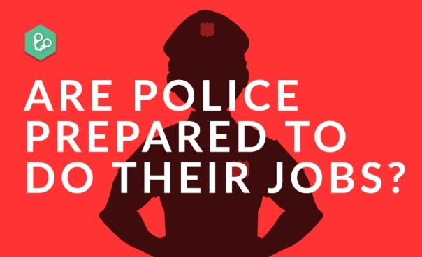 Are-Police-Prepared