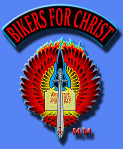 bikers for christ small