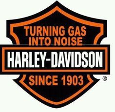 hd - turning gas into noise