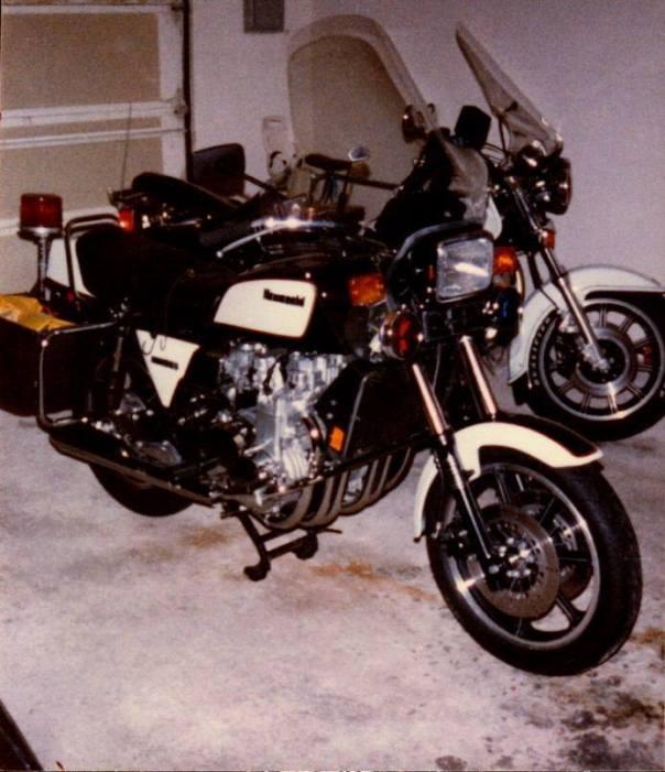 kawasakie K1300
