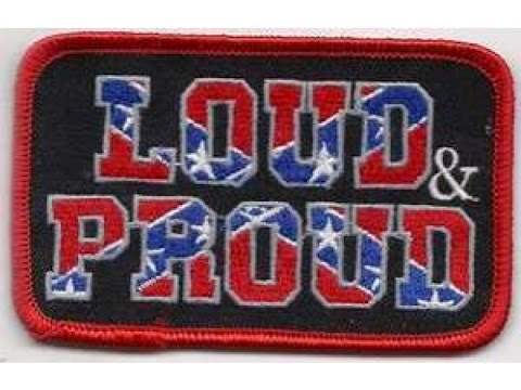loud and proud 1