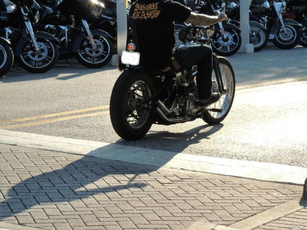 loud bike 21