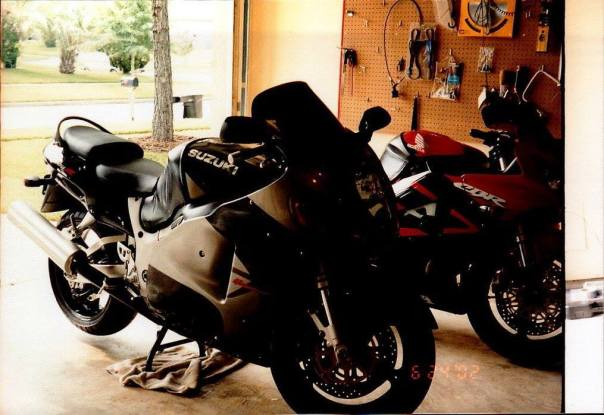my busa and 929