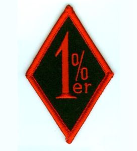 one-percenter