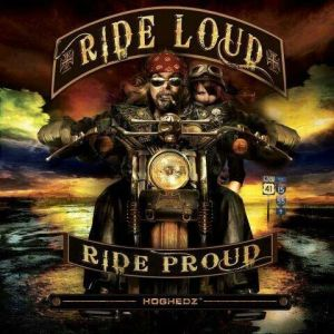 ride loud ride proud