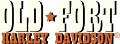 oldfortharleydavidson-logo