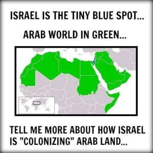 israel-and-arab-lands