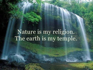 nature-is-my-religion