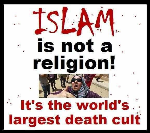 islam cult