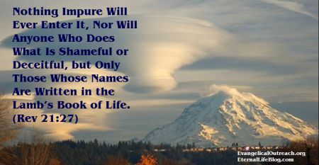 Jesus - book of life