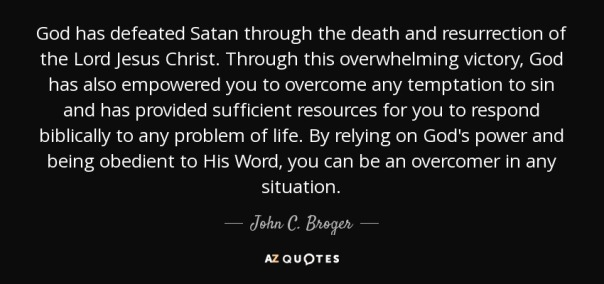 jesus - the temptation of jesus
