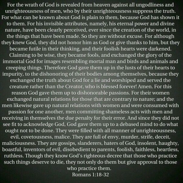 jesus - romans 1 18-32 better copy