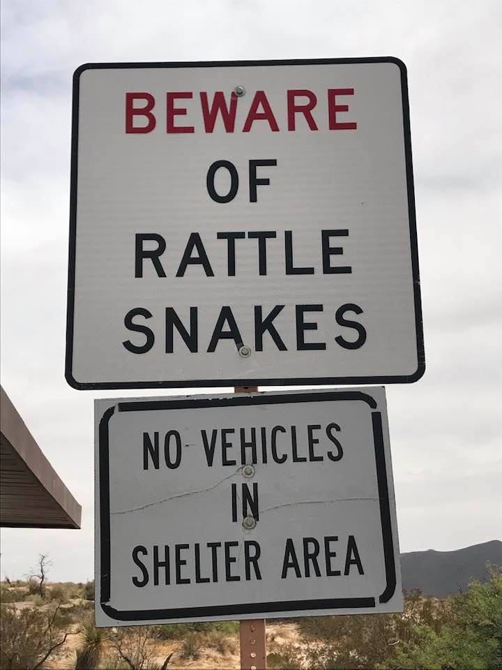 This image has an empty alt attribute; its file name is rv-beware-of-rattle-snakes-nm.jpg