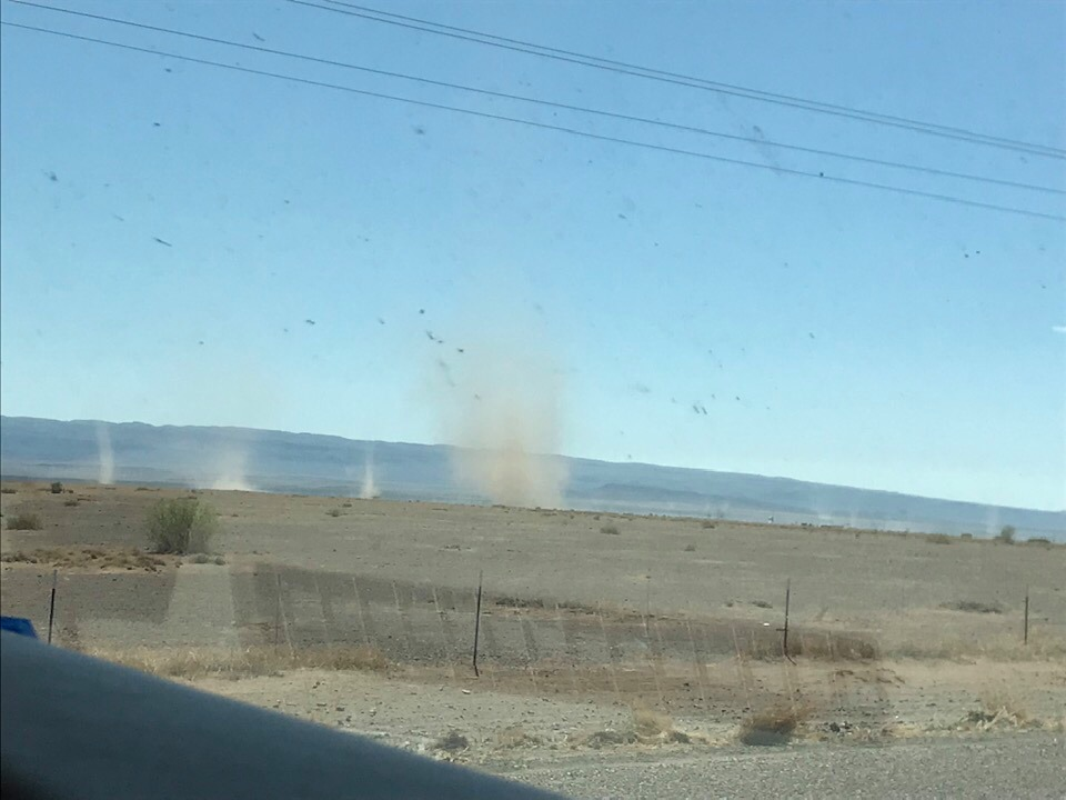 This image has an empty alt attribute; its file name is rv-marfa-dust-devils.jpg